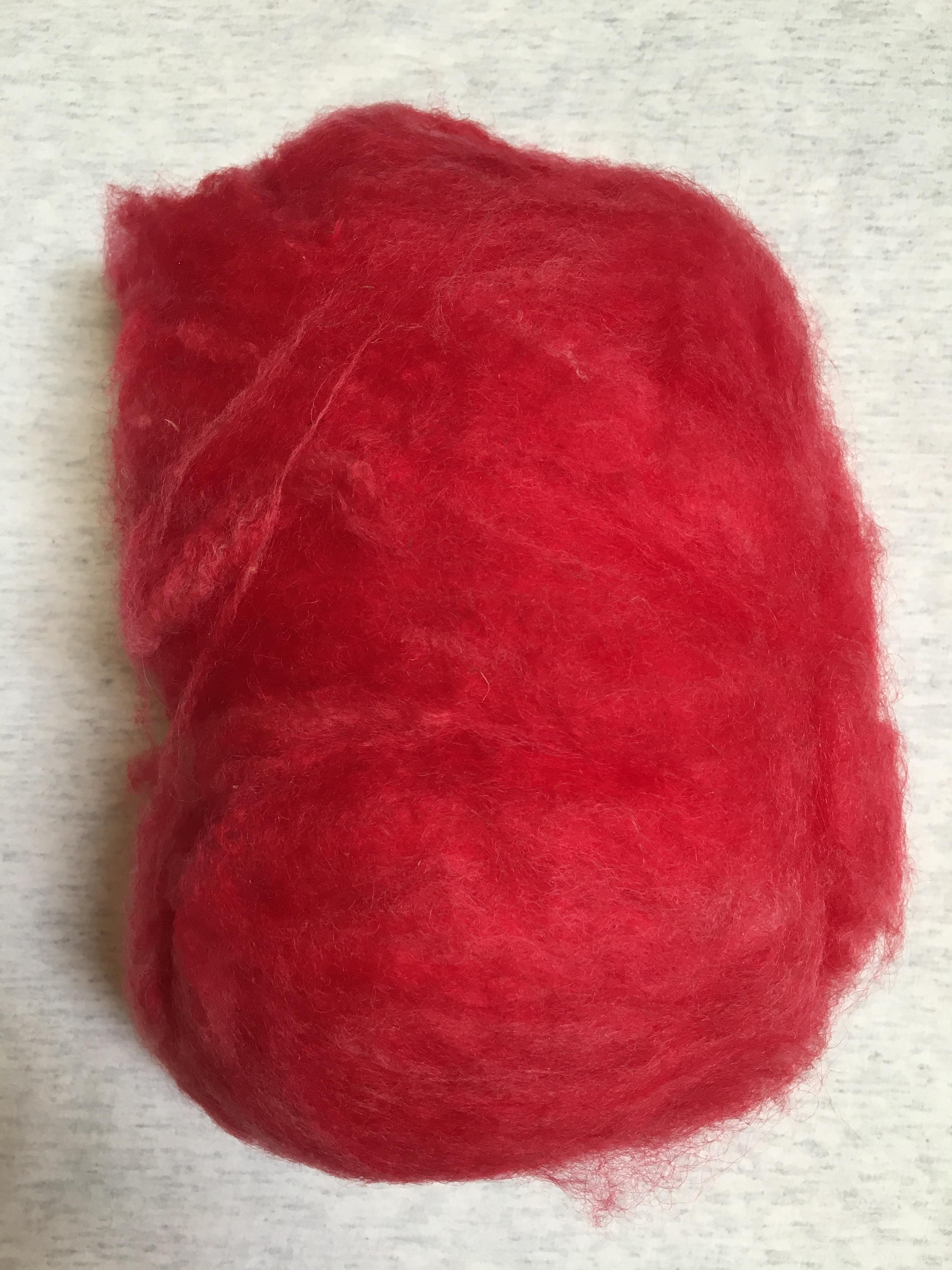 Red batt